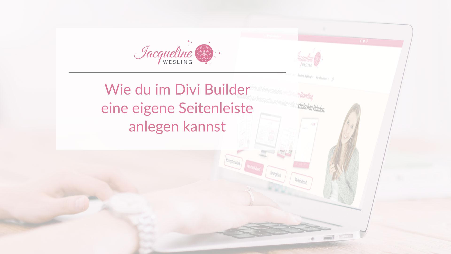 Wie-du-im-Divi-Builder-eine-eigene-Seitenleiste-anlegen-kannst