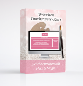 Webseiten Durchstarter-Kurs - WordPress - Divi Theme